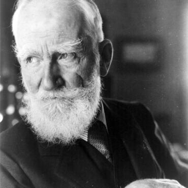 George B. Shaw