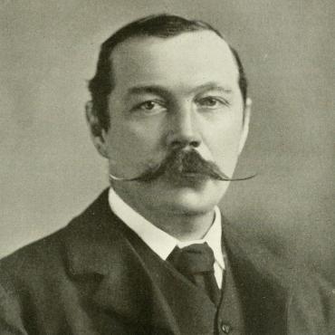 Arthur C. Doyle