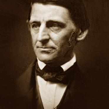 Ralph W. Emerson